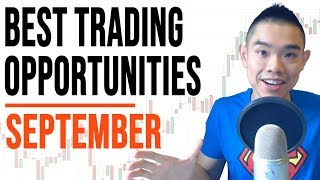 Best Trading Opportunities (September 2019) Price Action Analysis