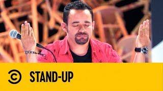 Nacer En La Cárcel | Jhonny Mejía | Stand Up | Comedy Central México