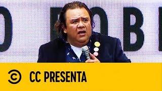 Me Quieren Hacer Pendejo | Tío Rober | CC Presenta | Comedy Central LA