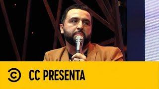 Falta de Motivación Mexicana | Mike Salazar | CC Presenta | Comedy Central LA