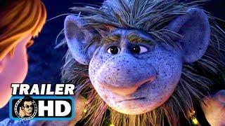 FROZEN 2 Trailer #3 (2019) Disney Animated Movie HD