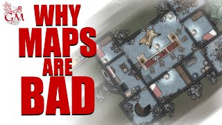 Why Your Maps Are Bad and How to Fix Them!
