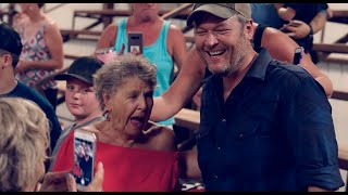 """Blake Shelton - """"Hell Right (ft. Trace Adkins)"""" [Music Video Behind The Scenes]"""