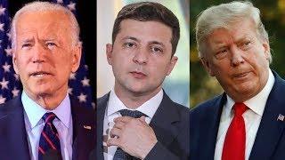 Whistleblower complaint at centre of Trump impeachment probe released