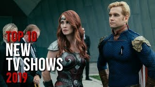 Top 10 Best New TV Shows to Watch Now! 2019