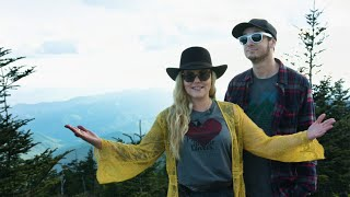 Exploring Great Smoky Mountains National Park in a Day - Travel Channel