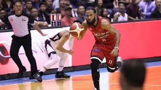 Top Plays - September 22, 2019 | PBA Governors' Cup 2019
