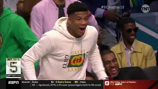 SportsCenter NOT Top 10 Plays of the Week #3 | February 2019