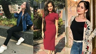 Jannat Zubair Lookbook 2018| Stylish clothing styles for teenage girls| Clothing Collection