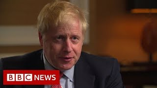 The court was wrong Boris Johnson tells MPs – BBC News