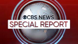 "Trump calls Ukraine allegations a ""hoax"" at news conference"