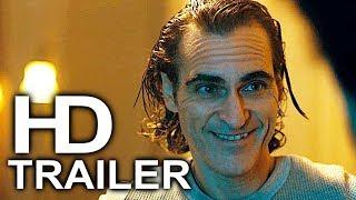 JOKER Arthur Goes Out On Date Trailer NEW (2019) Joaquin Phoenix DC Superhero Movie HD