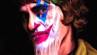 The Joker Question That Made Joaquin Phoenix Walk Out