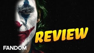 Joker | Review!