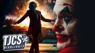 Will Joker Benefit From Joker Controversy