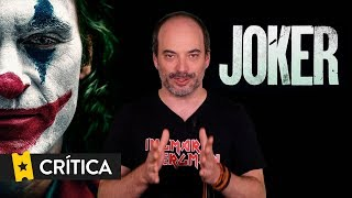 Crítica 'Joker'