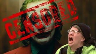 Joker Movie Faces Ridiculous Censorship Demands