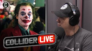 The Joker Controversy - What Should We Hold Creators Accountable For?