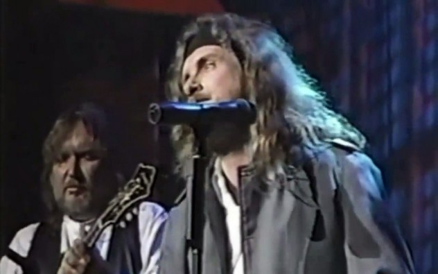 Lynyrd Skynyrd - The Last Rebel [Acoustic]
