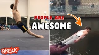 The Ultimate People Are Awesome (September 2019) | Amazing Videos 2019 by Break