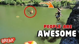 The Ultimate People are Awesome | Best Videos of the Week! Amazing Videos 2019 by Break