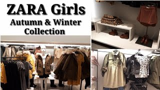 #ZaraGirls #autumn #October2019 Zara New collection /Zara Girls fashion /October 2019