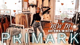 *NEW IN PRIMARK* OCTOBER 2019! Autumn/Winter + CHRISTMAS STOCK! Fashion, Home, Beauty + More