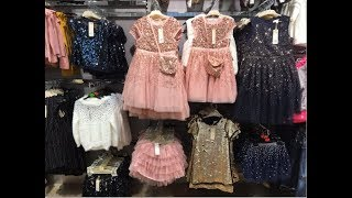 Primark Baby & Girls Fashion | October 2019