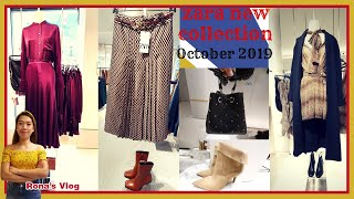#Zara | #New in Zara Fall Winter Collection | #October 2019 collection | Womans Fashion