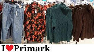 Primark Womens Fashion October 2019 | I❤Primark