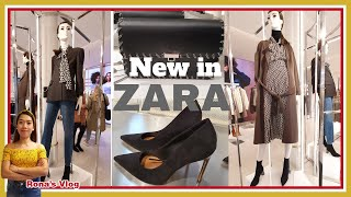New in #Zara Collection October 2019 | #Latest Zara Collection 2019| Ladies Fashion