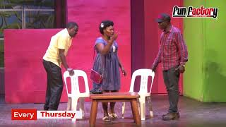 Zizou and simo By Funfactory Uganda| Latest Comedy October 2019