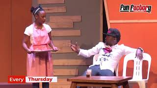 She is still Young by funfactory Latest Comedy October 2019