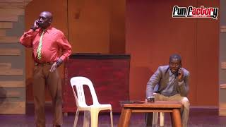 Amooosi and Brack Label😂😂 by funfactory Latest Comedy October 2019