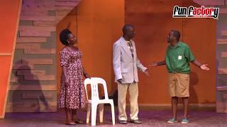 Uncle Kisitu and Nephew Fight Again😆 by Funfactory Latest Comedy October 2019