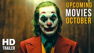 Top 5 Hollywood Movies Coming Out In October 2019 | HD Trailers