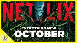 Everything Exciting & New on Netflix October 2019 | Flick Connection