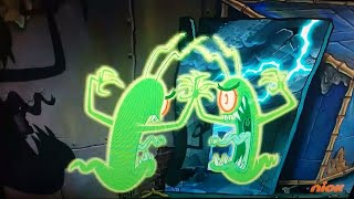 SpongeBob SquarePants: October 2019 - Promo