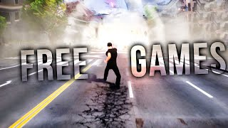 Top 15 NEW FREE Games of 2019