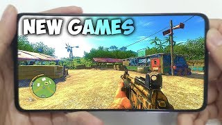 Top 10 Best New Android & iOS Games in 2019/2020 (Offline & Online) Ultra Graphics HD