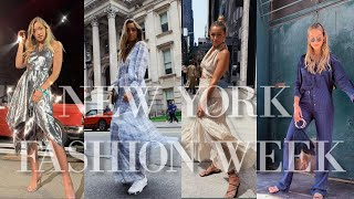 My Travel Diaries | NEW YORK FASHION WEEK