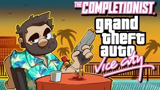 Grand Theft Auto Vice City is a Neon Dream | The Completionist