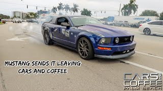 Palm Beach Cars & Coffee - November 2019 Pullouts!