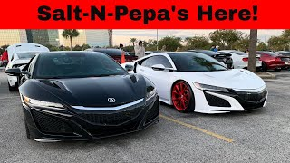Coffee and Cars Houston - November 2019 - Memorial City Mall