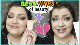 Best & Worst of Beauty: November 2019