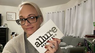 Allure Beauty Box November 2019