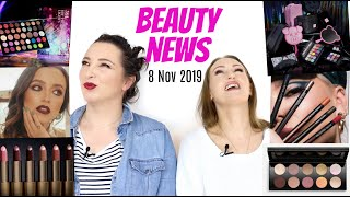 BEAUTY NEWS - 8 November 2019 | ✨pArTy pARtY PArtY✨