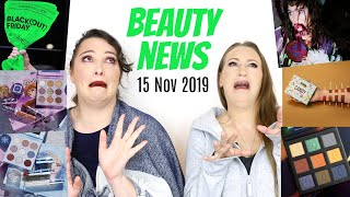 BEAUTY NEWS - 15 November 2019 | Is it Summer or Winter?