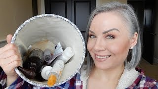 November 2019 Beauty Empties!