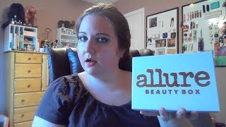 Allure Beauty Box *** NOVEMBER 2019 Review